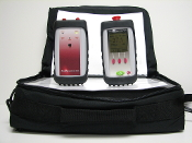 Multimode Fiber Optic Test Kit